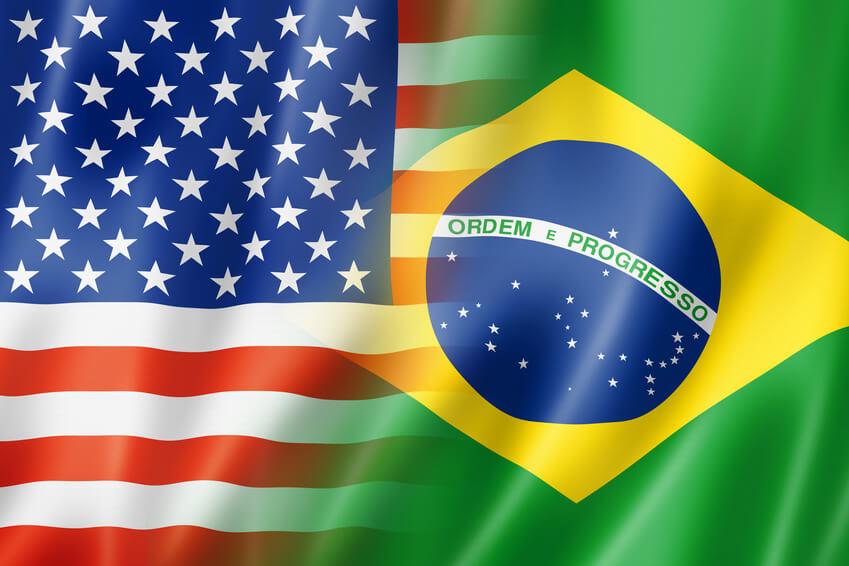 Coisas Que Assustam Todo Brasileiro Que Viaja Para os EUA Pela Primeir