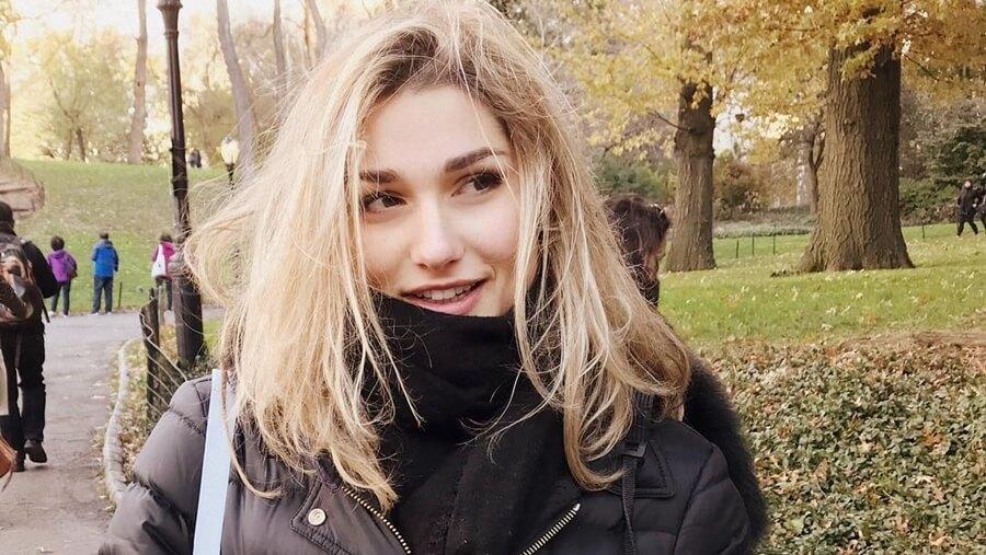 Sasha-Meneghel