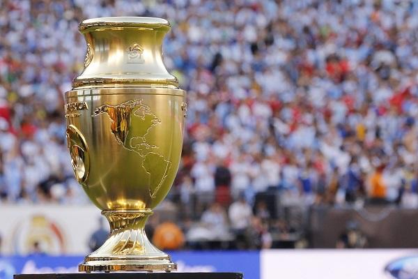 36 Copa América 2019 16