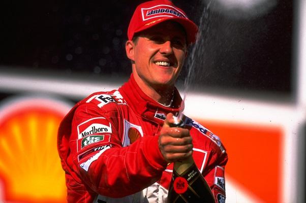 17 Schumacher 1