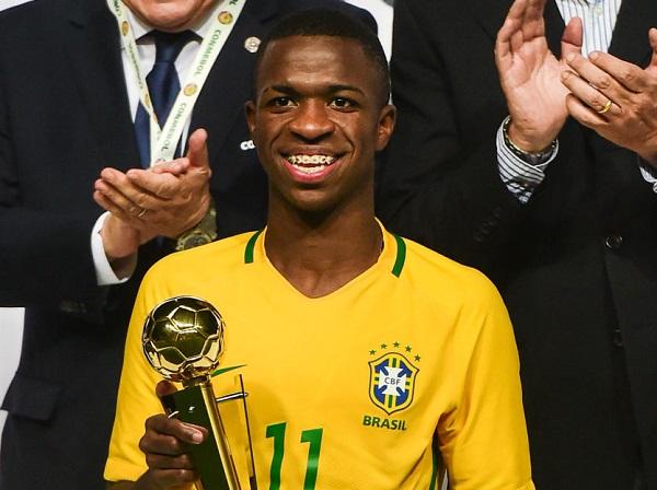 20 Vinicius 12
