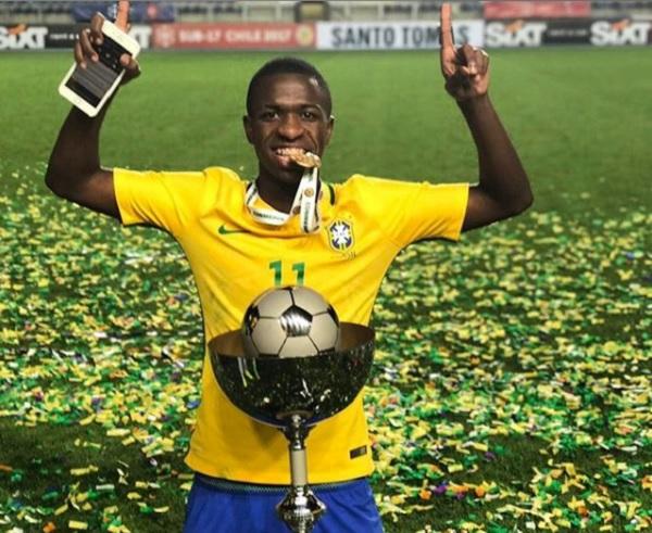 20 Vinicius 14