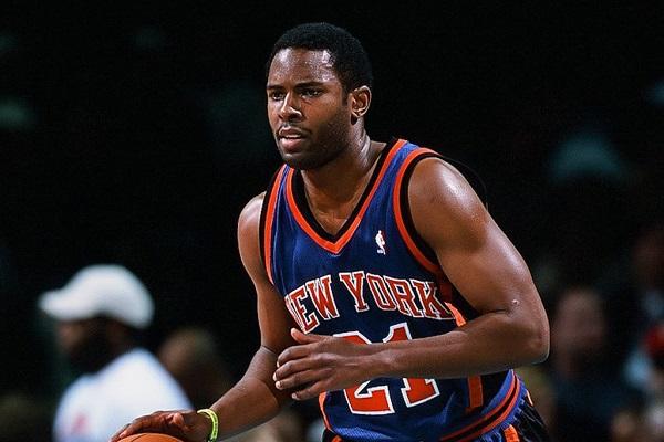 26 Estrellas NBA Retiradas 14