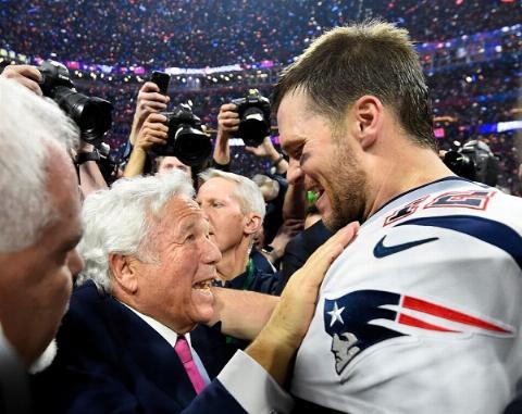 34 Post Super Bowl 13