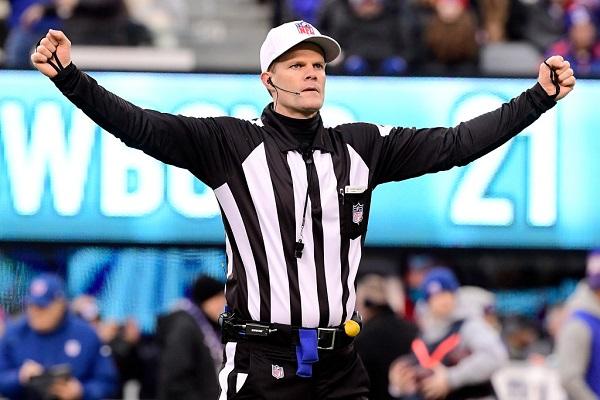 34 Post Super Bowl 5