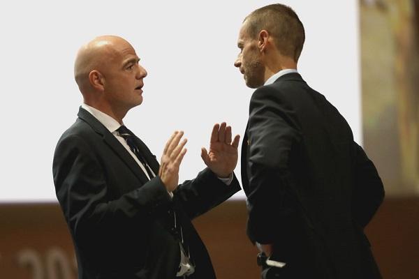 16 FIFA UEFA 5