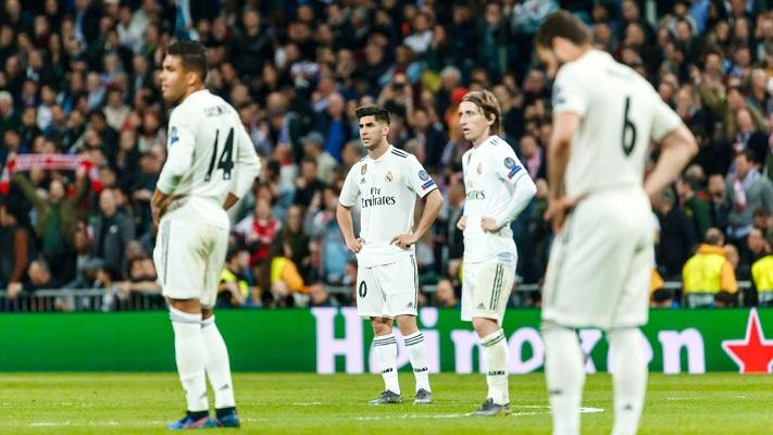 8 Madrid Debacle 1
