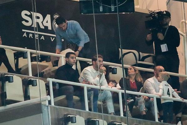 8 Madrid Debacle 13