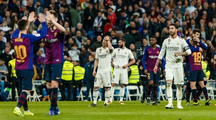 8 Madrid Debacle 6