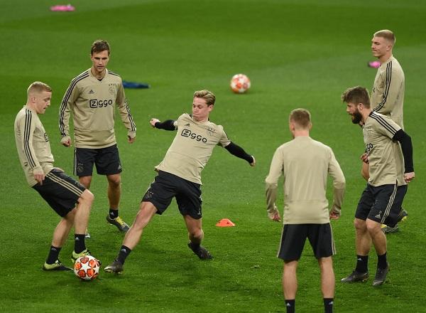 8 Madrid Debacle 7