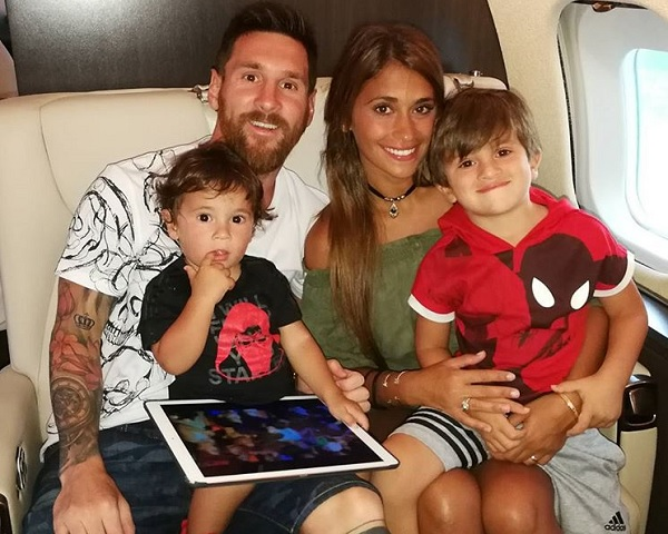 9 Messi Lujos 2