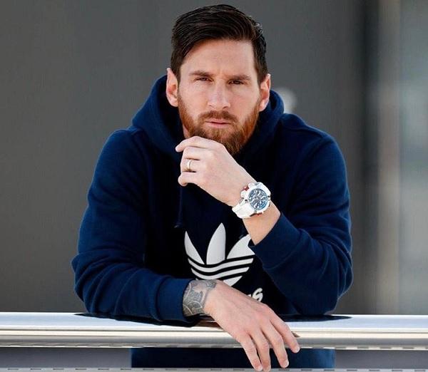 9 Messi Lujos 5