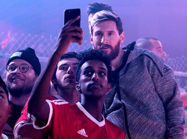 9 Messi Lujos 7