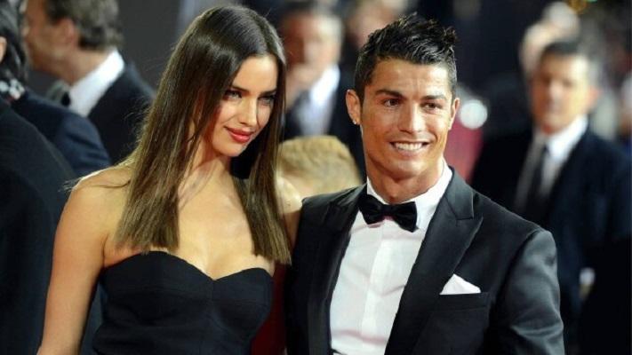 23 Cristiano Ronaldo 1