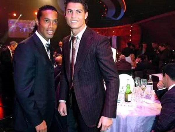 23 Cristiano Ronaldo 11