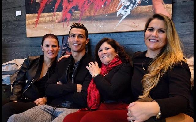 23 Cristiano Ronaldo 13