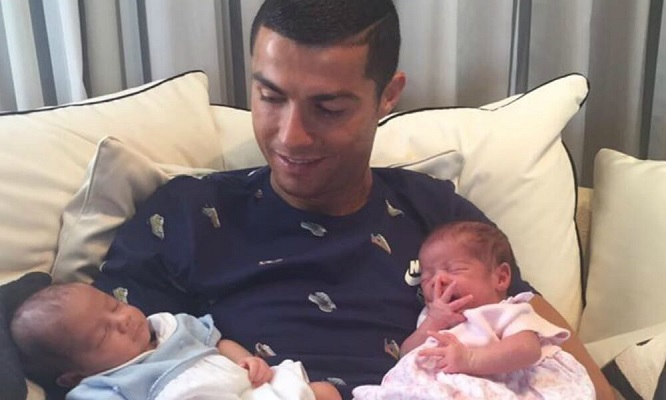 23 Cristiano Ronaldo 16