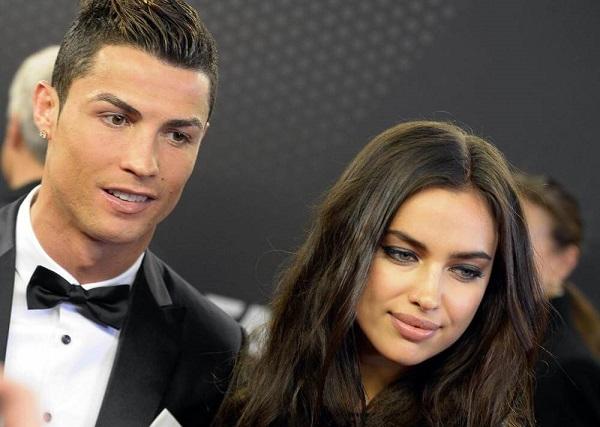 23 Cristiano Ronaldo 2
