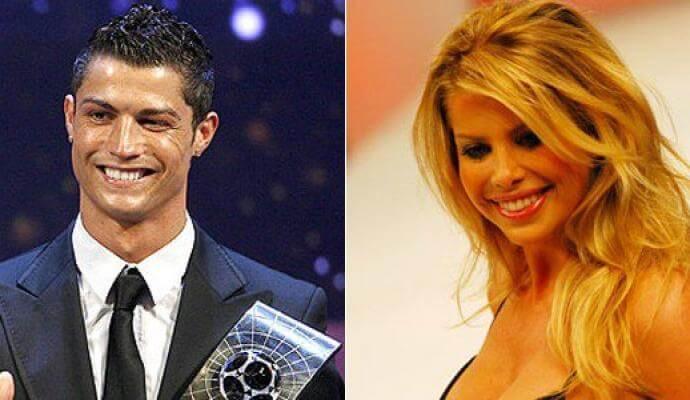 23 Cristiano Ronaldo 7