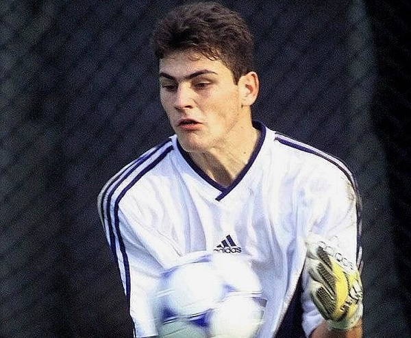 4 Casillas 15
