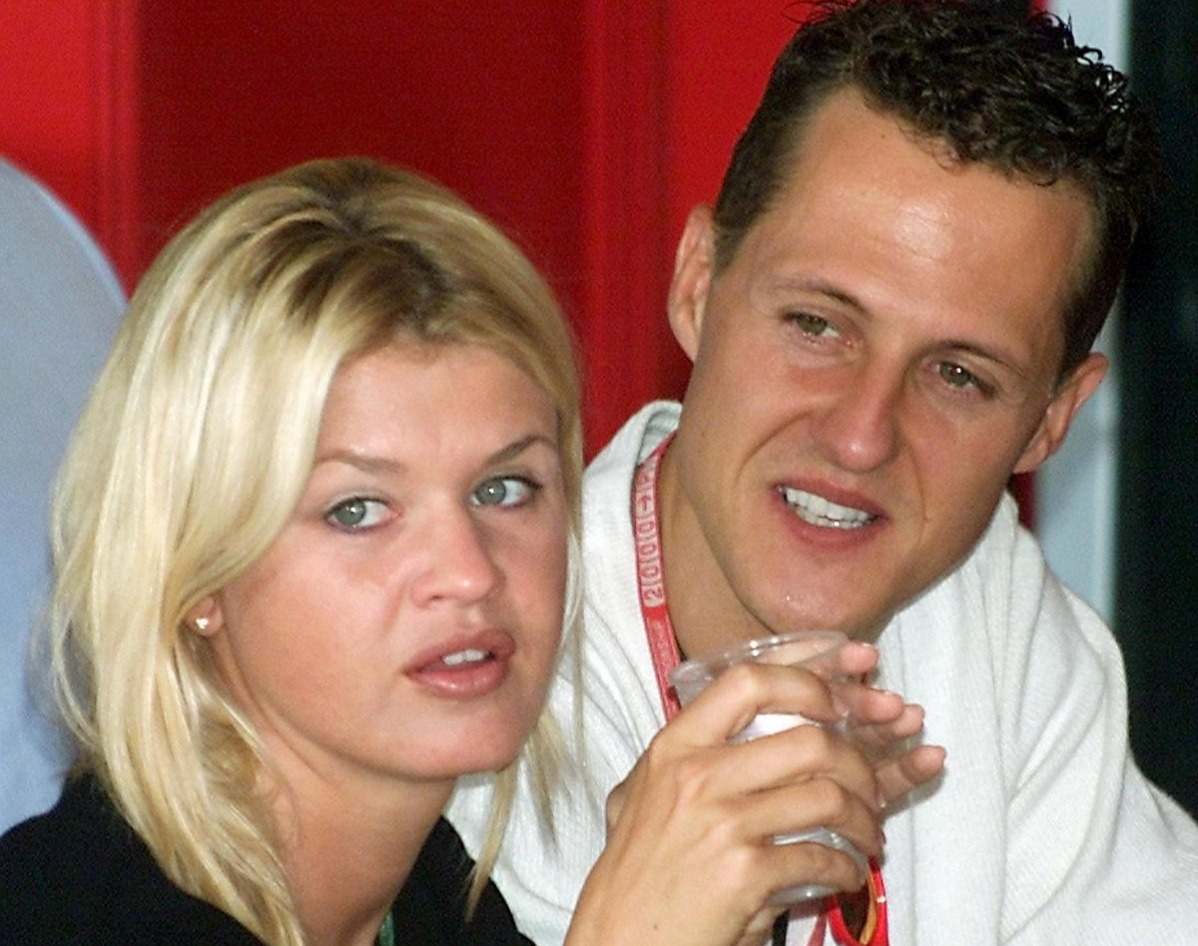 schumacher-wife-lunch-japan