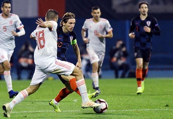 10 UEFA Nations 14