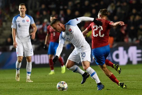 10 UEFA Nations 15