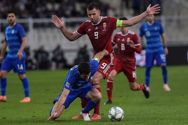 10 UEFA Nations 16