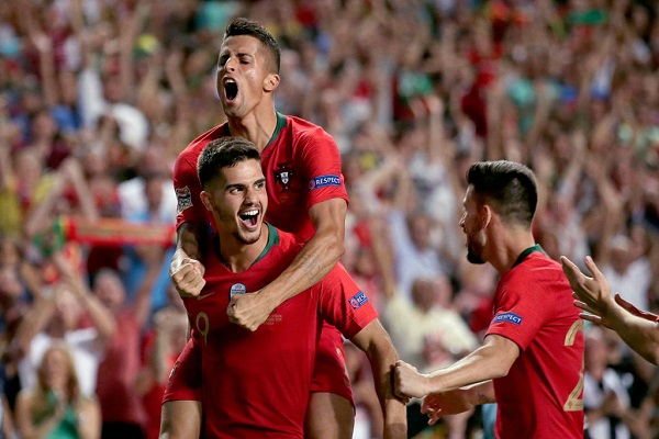 10 UEFA Nations 19