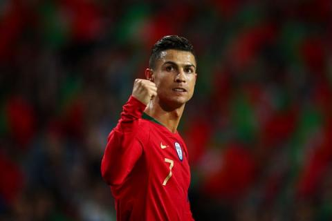10 UEFA Nations 20