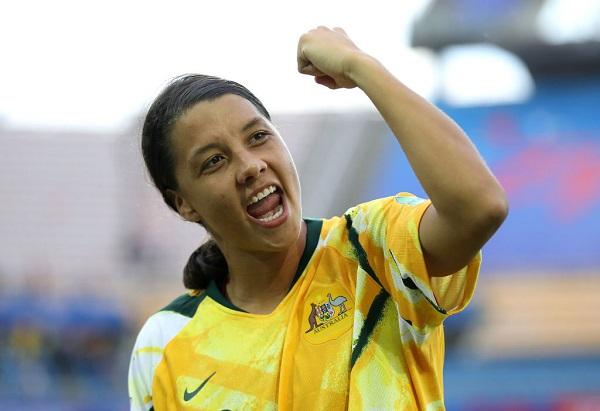 19 Mujeres Futbolistas 17