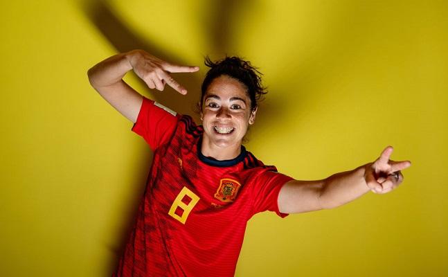 19 Mujeres Futbolistas 3