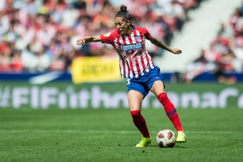 19 Mujeres Futbolistas 5