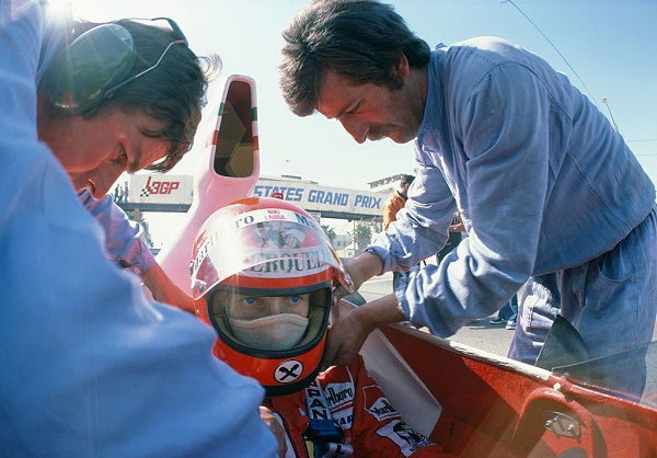 29 Niki Lauda 10