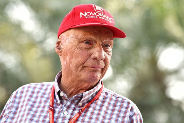 29 Niki Lauda 12