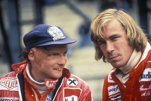 29 Niki Lauda 13