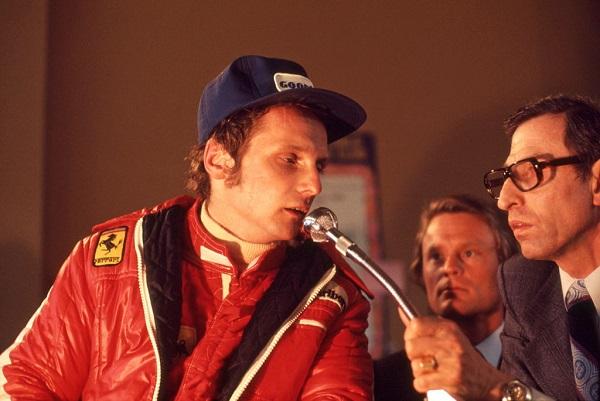 29 Niki Lauda 14