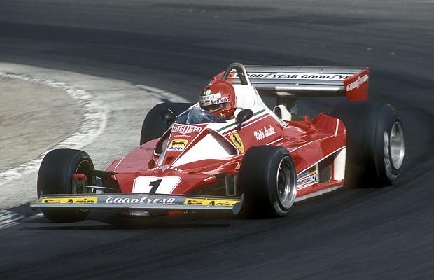 29 Niki Lauda 16