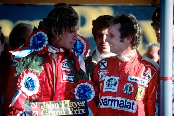 29 Niki Lauda 17