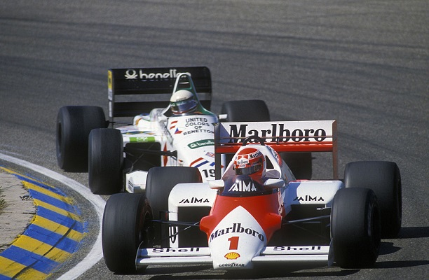 29 Niki Lauda 2