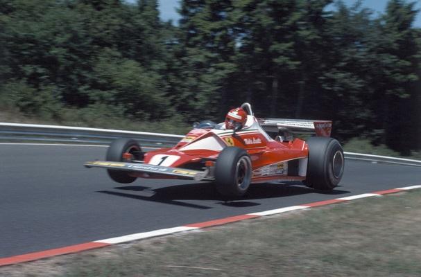 29 Niki Lauda 5