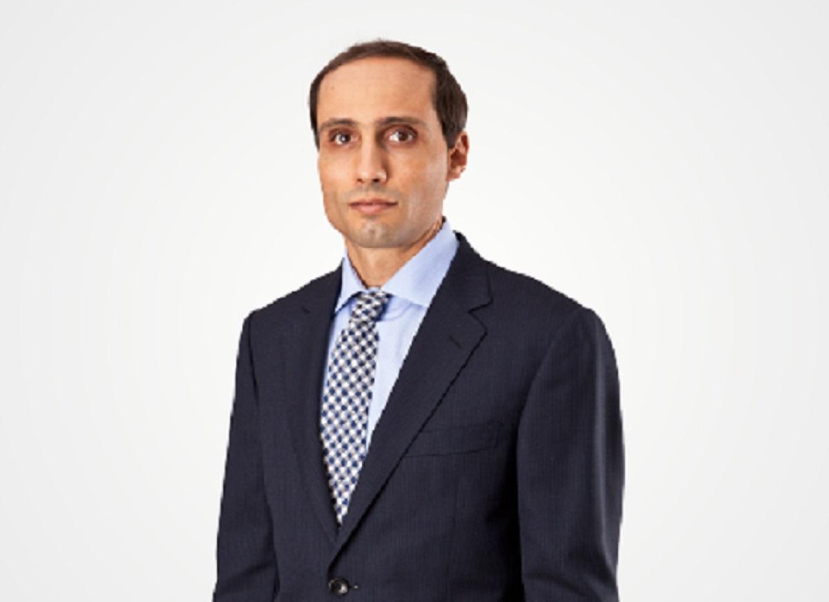 Alfredo Egydio de Arruda Villela Filho