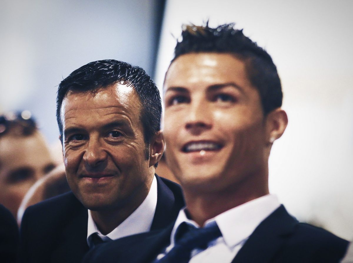 cristiano-ronaldo-jorge-mendes-during-event