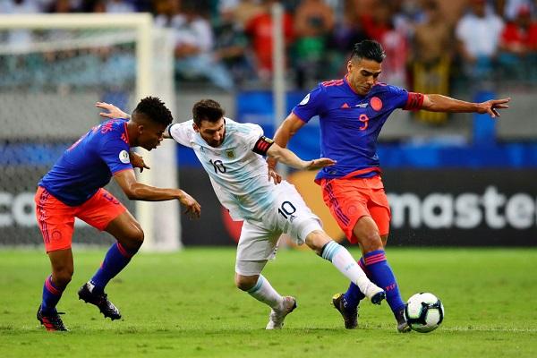 6 Copa America 11