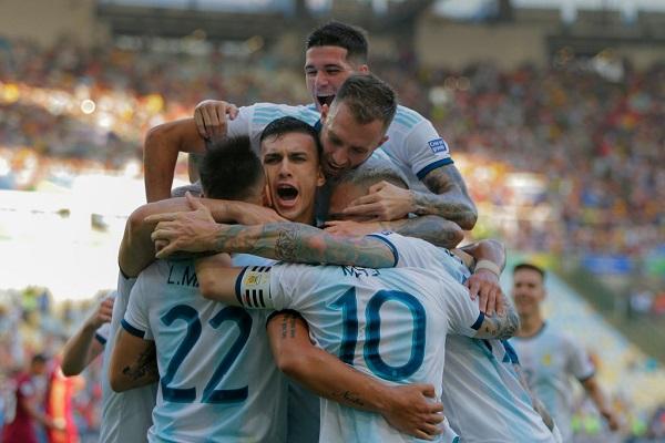 6 Copa America 16