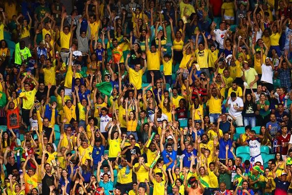 6 Copa America 19
