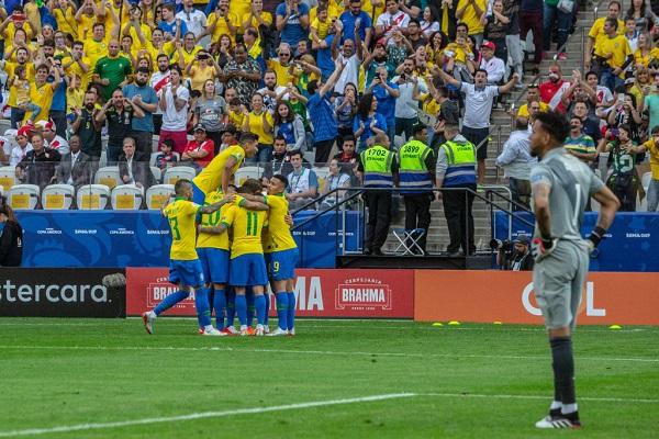 6 Copa America 2