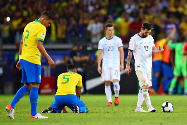 6 Copa America 6