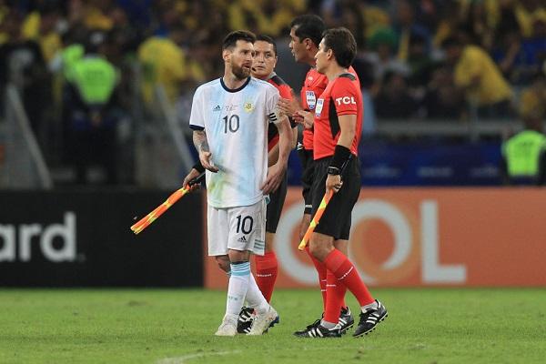 6 Copa America 8