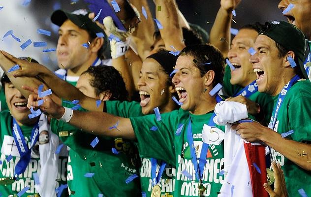 7 Copa de Oro Martino 5